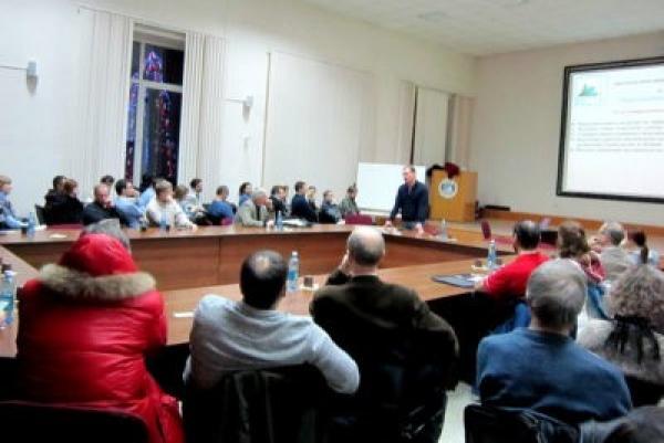 собрание жилищно строительного кооператива